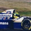 Ayrton Senna - Williams - 1994