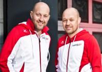 Walter und Robert Lechner © Lechner Racing Heiko Mandl