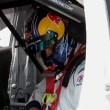 Sebastian Loeb im Cockpit
