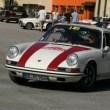Anatol Siegel auf Porsche 911 S