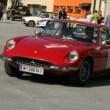 Franz Aufhauser auf Ferrari 365 GT