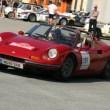 Fritz Müller Ferrari Dino 246 GT - Fünfte der Gesamtwertung