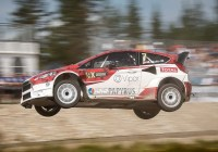 Flying Stohl © World RX Team Austria/McKlein