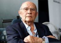 Guy Ligier - 1930 - 2015