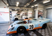 Porsche 917K © Porsche AG