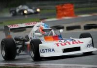 Valerio Leone - March F3 © Histo Cup