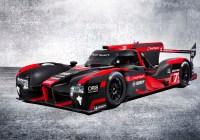Audi zieht sich aus der FIA-WEC zurück © Audi AG