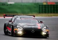 Weiterer Podestplatz für Dominik Baumann © AMG Performance-Team HTP Motorsport