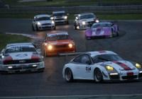 TCO-Sieger -Josef Stedtegger im Porsche - Foto: Histo Cup