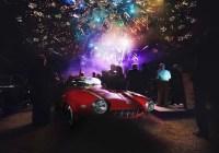 Alfa Romeo Giulietta SS Prototipo © BMW Group Classic