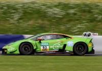 Heimspiel für die GRT Grasser Racing Mannschaft und den Lamborghini Huracán GT3 © Rudolf Beranek