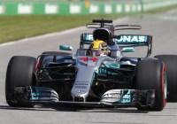Lewis Hamilton siegt in Montreal © Daimler AG