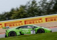 Ezequiel Perez Companc/Andrea Caldarelli © GRT Grasser Racing Team - Speedy