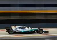 Lewis Hamilton siegte in einem turbulenten Rennen © Damler AG