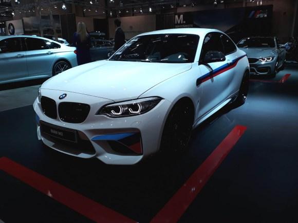 BMW M 2 © topspeed - R. Beranek
