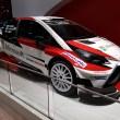 Toyota Yaris WRC © topspeed - R. Beranek