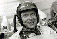 Dan Gurney: 13.4.1931 - 14.1.2018 © Porsche AG