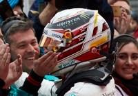 Lewis Hamilton gewinnt in Baku © Daimler AG