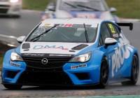 Harald Proczyk wieder in den Punkten © ADAC Motorsport