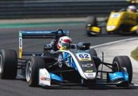 Ferdinand Habsburg holte noch Punkte im zweiten Rennen © FIA Formel 3