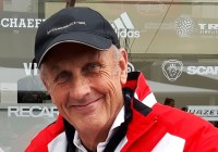 Hans-Joachim Stuck im Interview © Rudolf Beranek