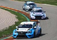 Harald Proczyk wieder Tabellenführer © ADAC Motorsport