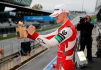 Siegesserie von Mick Schumacher geht weiter © FIA Formula 3
