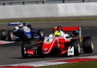 Mick Schumacher siegt beim Heimrennen © FIA F3-EM