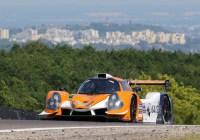 Wimmer Werk Motorsport am Weg zum Sieg