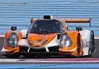 Rang vier für Wimmer & Co. © Wimmer Werk Motorsport