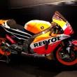 Honda RCV MotoGP © Rudolf Beranek