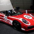 orsche 911 Carrera 4 GTS - Le Mans Look © Rudolf Beranek