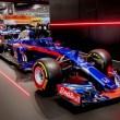 Toro Rosso Honda ST13 © Rudolf Beranek