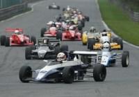 Die Formel Historic verzeichnet Zuwächse © Histo Cup