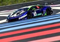 Emil Frey Racing - Lamborghini Huracán GT3 EVO © GT Open
