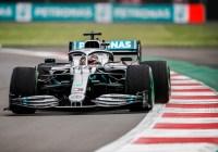 Lewis Hamilton in Richtung Sieg © Daimler AG