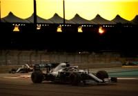 Lewis Hamilton wieder einmal unschlagbar © Daimler AG