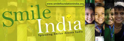 Smile-foundation