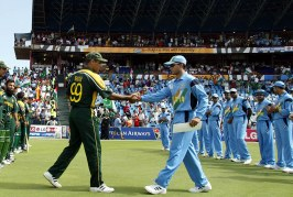 10 Most exciting India Pakistan matches of all time