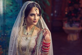 Bridal Makeup Artists & Salons – Top 10 in Delhi