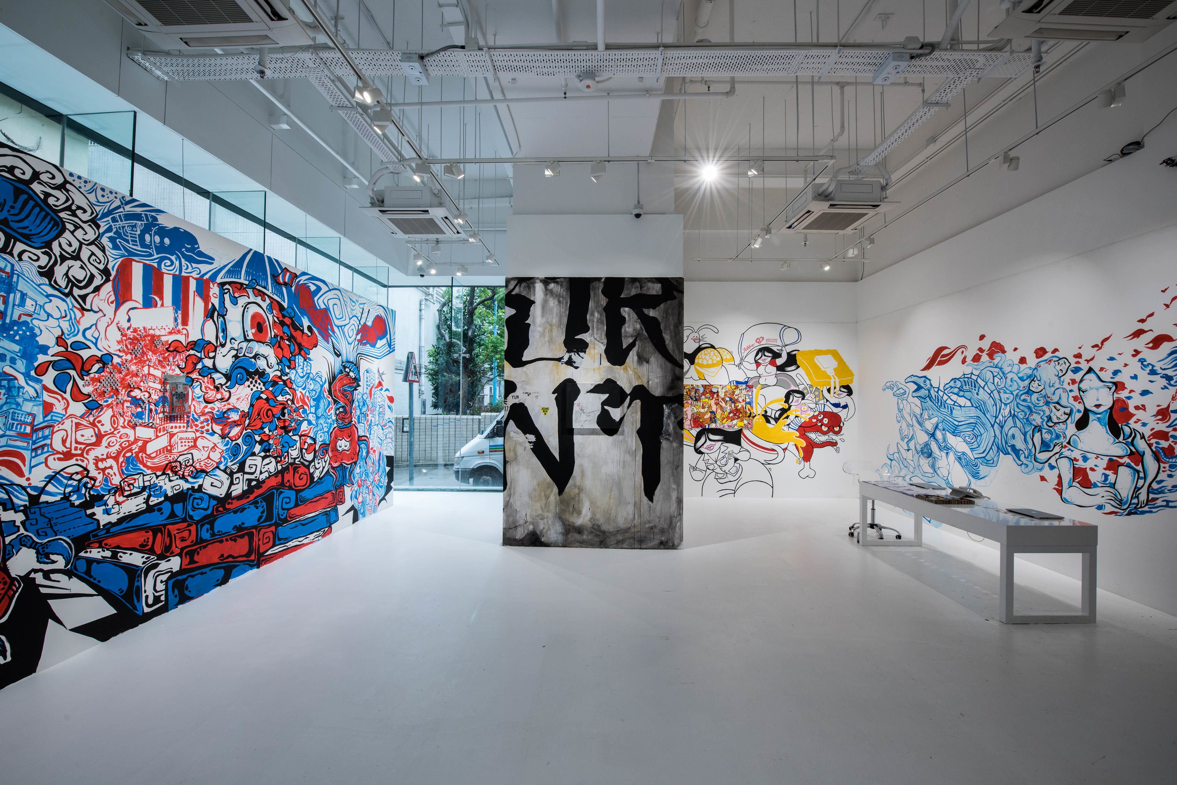 Best Contemporary Art Galleries in Asia