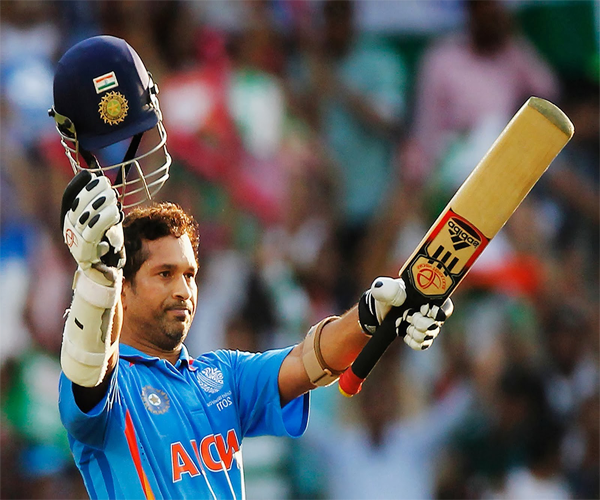 cricket world cup records, Sachin Tendulkar, top cricket records
