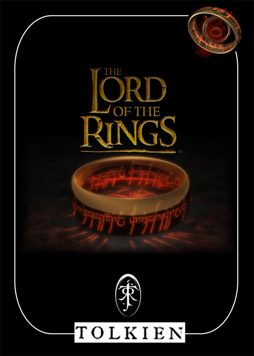 The Lord of the Rings – By J. R. R. Tolkien, good books to read, bet selling books