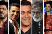 Top 10 highest paid bollywood actors |Forbes List 2017 Released