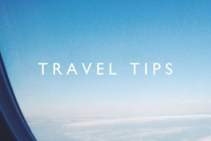 7 Tips For Successful Travel
