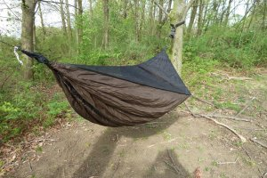 Hennessy Hammocks For Travel