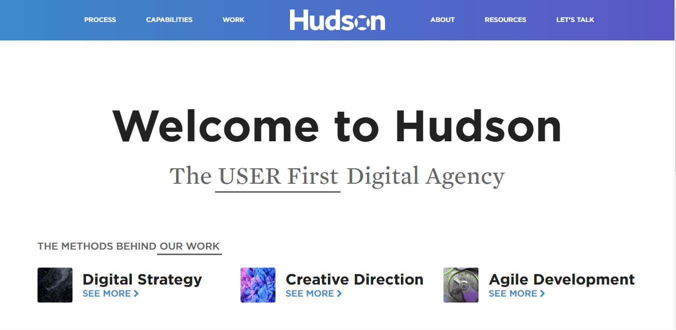 Hudson Integrated Reviews