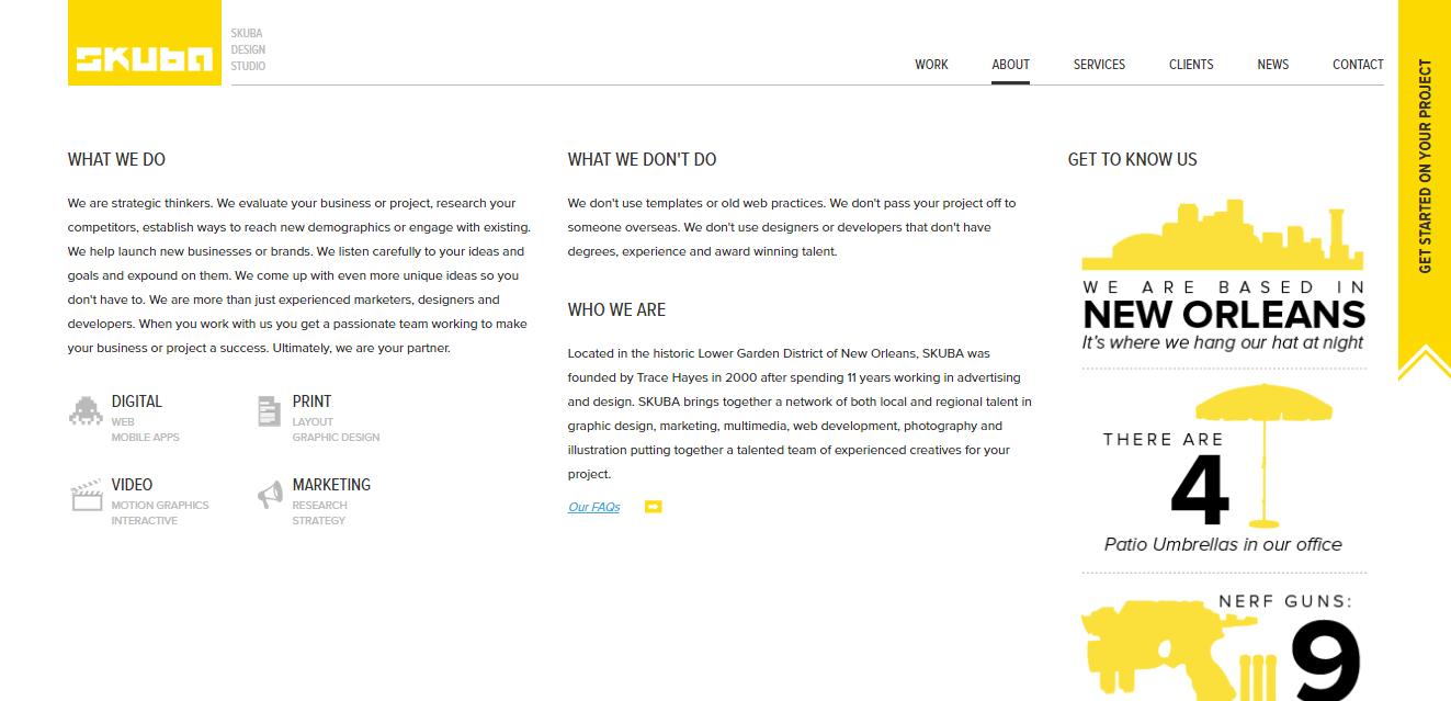 Skuba Design Reviews