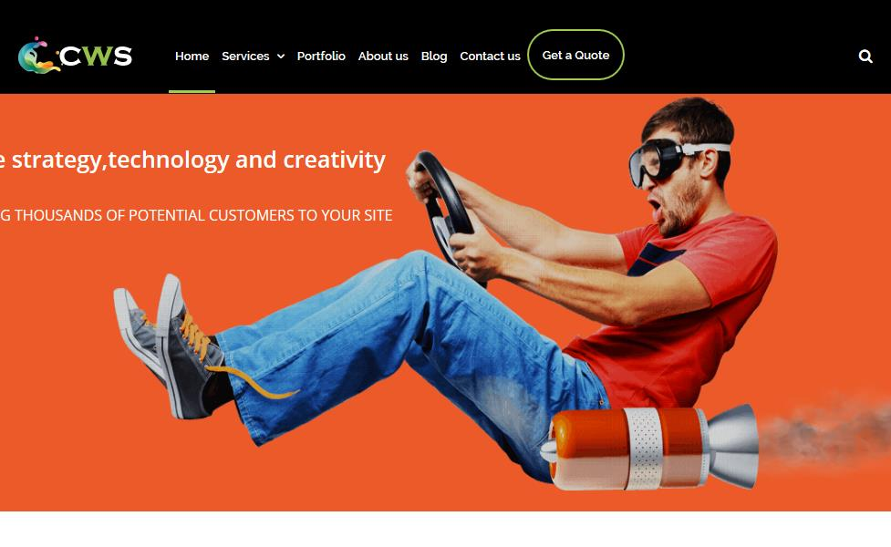 Creative web systems Reviews