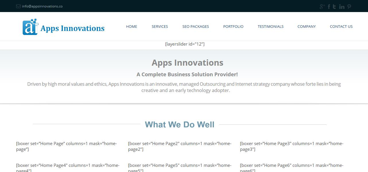 Apps Innovations Reviews